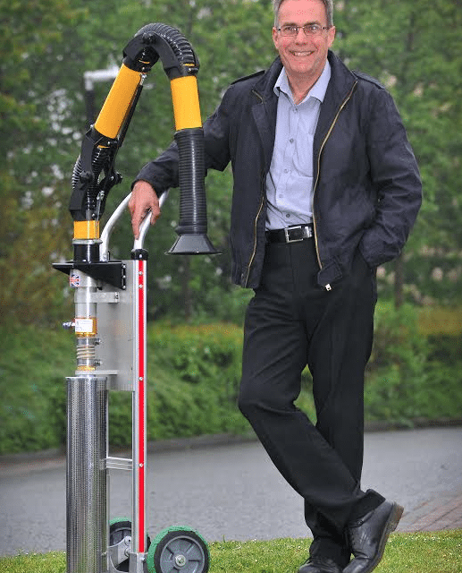 New Invention Boasts Made in the North East