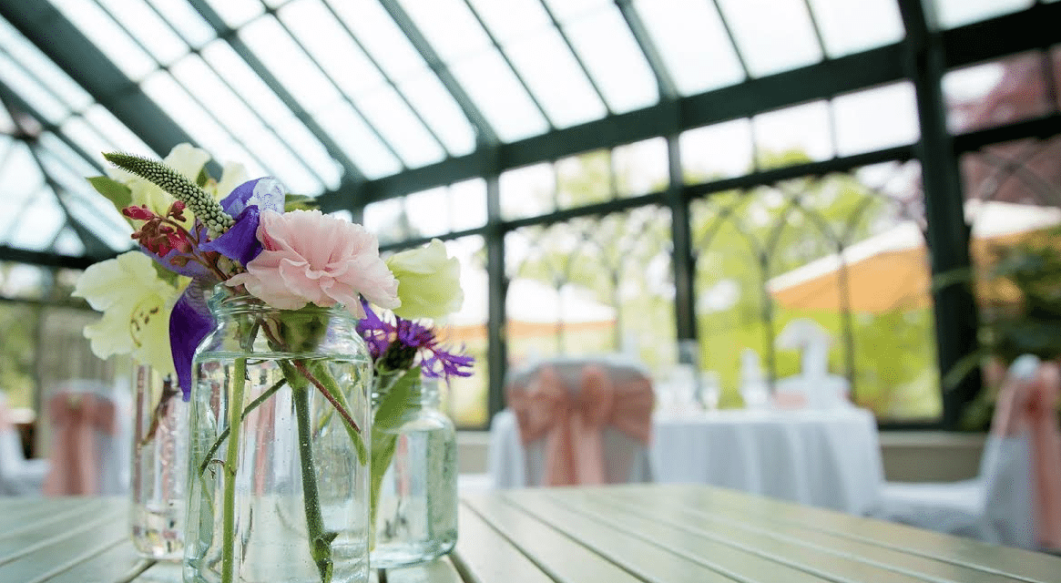 Fizz Flowers And Afternoon Tea On The Menu At Gisborough