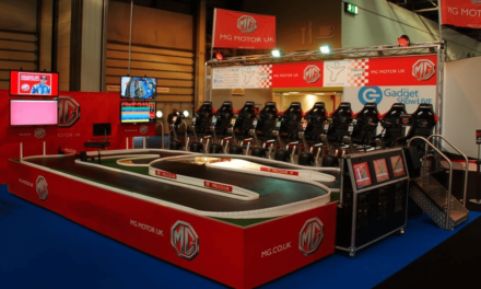Double strike for Lane7 with new gaming attractions