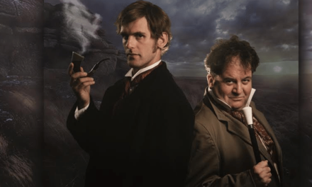 The Greatest Detective of all Time to Visit Doxford Hall this Summer