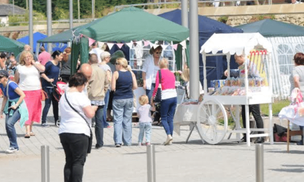 Craft Market At South Shields Riverside This Weekend