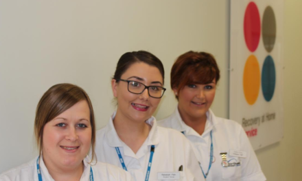 Students find new care programme all together better