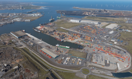 PD Ports Announces Freight Management Partnership to Support Teesport Growth