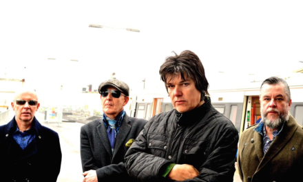The Blow Monkeys to Close Live Music Series