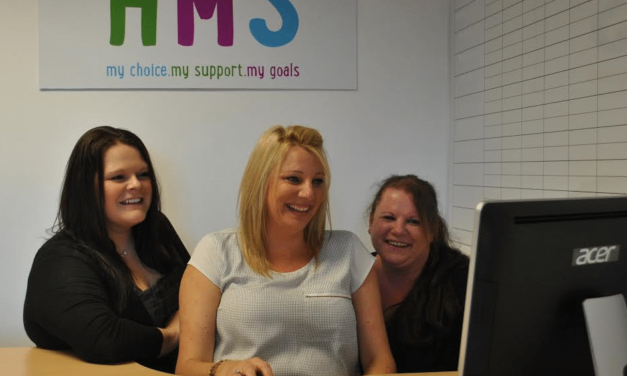 North East adult support provider launched to bring care closer to home