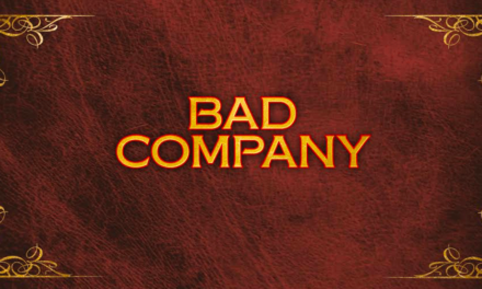 Bad Company Announce 'Swan Song' UK Tour