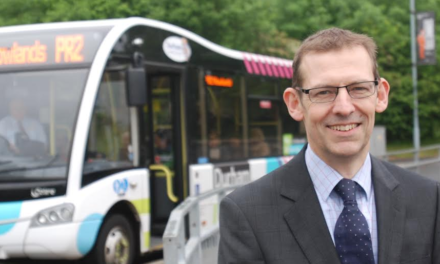 Howlands Park & Ride Set For Dozens Of Additonal Spaces As Extension Plans Are Submitted
