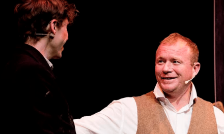 The Charlie Chaplin Story Comes To The Gala Theatre