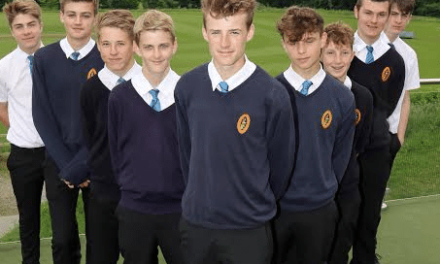 School Boy Cricketers Crowned N Yorks As Sport Flourishes In Town