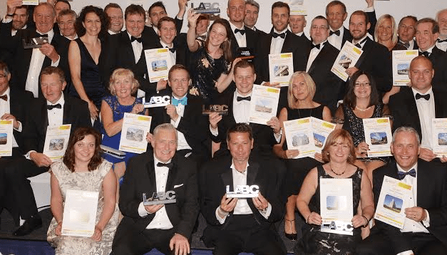 North and East Yorkshire Building Excellence Awards 2016