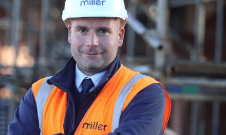 North East Site Managers Awarded Prestigious Industry Accolade