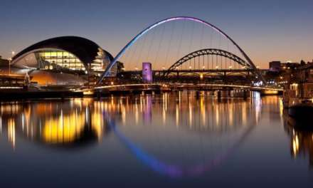 Civil Engineers back North East Devolution in Major National Infrastructure Report