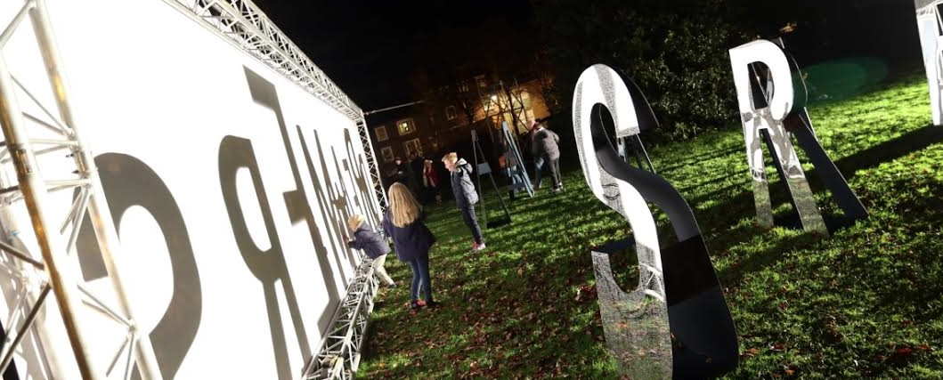 Durham set to shine again with Lumiere 2017