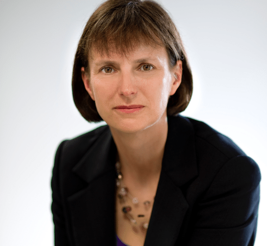 Northumbrian Water Boss Named Among Top Women Engineers
