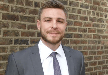Naylors Appoint New Graduate Building Surveyor