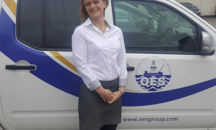 Experience Appointment To Boost OES' UK Growth