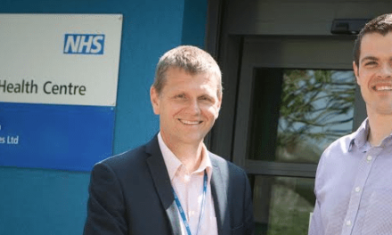 Sunderland Clinical Pharmacist Puts His Research On Trial
