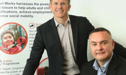 Sport Works Appoints New Business Development Director