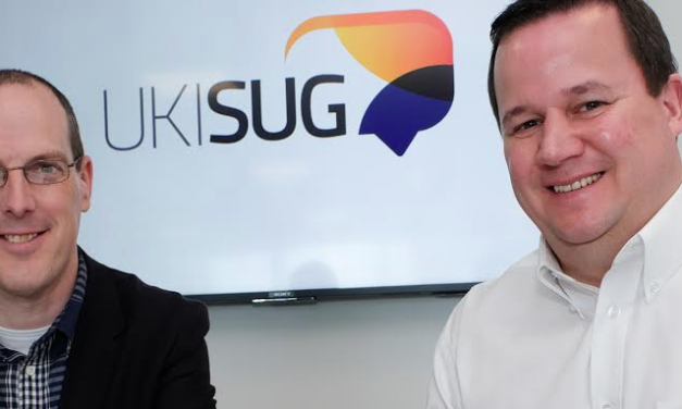 UK & Ireland SAP User Group becomes latest addition to Odyssey Systems' Stockton Business Park