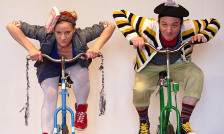 Get On Your Bikes And Head To ARC!