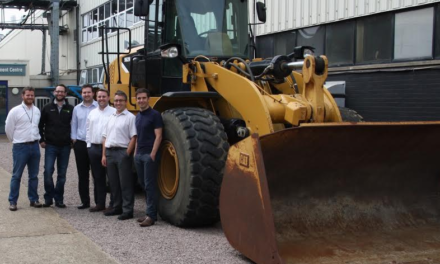 AVID Technology and Caterpillar join forces to drive fuel efficiency standards