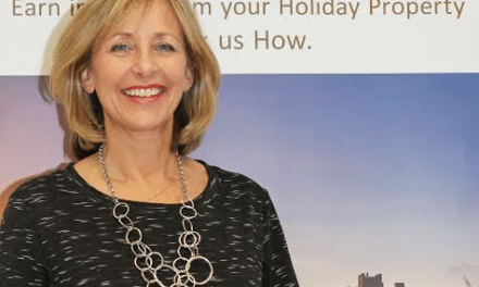Expansion Continues for Holiday Letting Agency