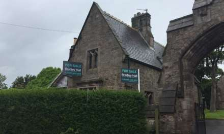 Rare property development opportunity in coastal town