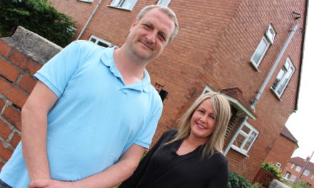 Housing group helps tenant back into employment