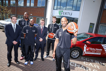Vertu Honda renews Newcastle Eagles support into next season