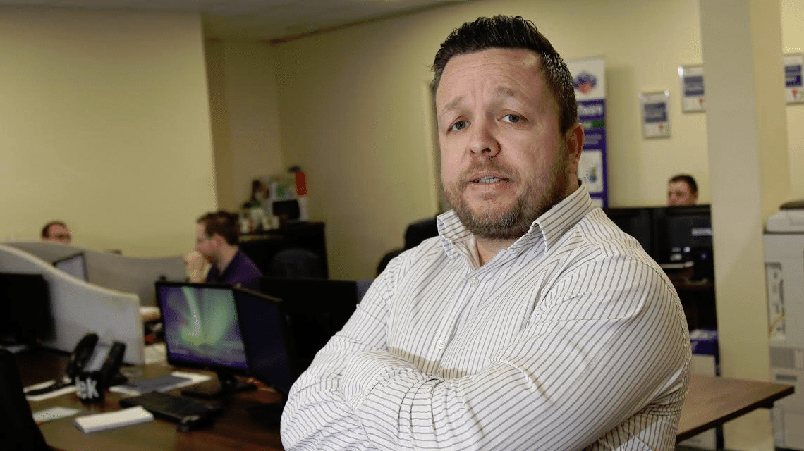 Cornerstone create jobs on back of record £2 million turnover