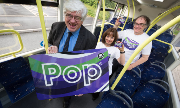 Pop along to pay less for park and ride in Durham City