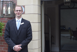Rockliffe Hall Appoints New Wine Expert