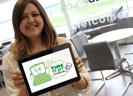 Free course will help residents raise their digital knowhow