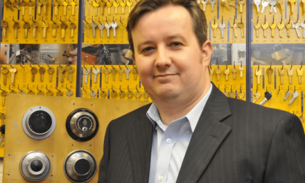 Security should be a top priority for leisure and sports facilities, says Master Locksmiths Association