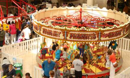 Fun Summer Celebration at intu Eldon Square & intu Metrocentre