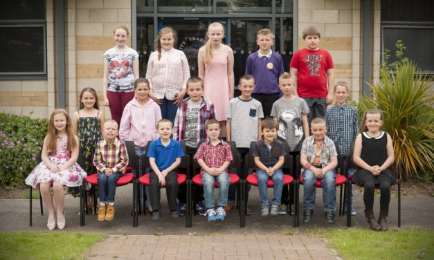 Primary schools in Redcar and Cleveland recognise their pupils' achievements
