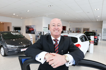 Bristol Street Motors unveils refurbished dealership in Hexham