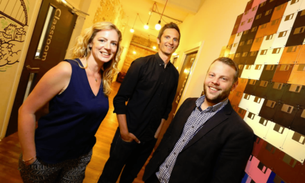 Tech for Good start-up receives £600,000 investment
