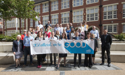 Ofsted rate Sunderland college 'good'