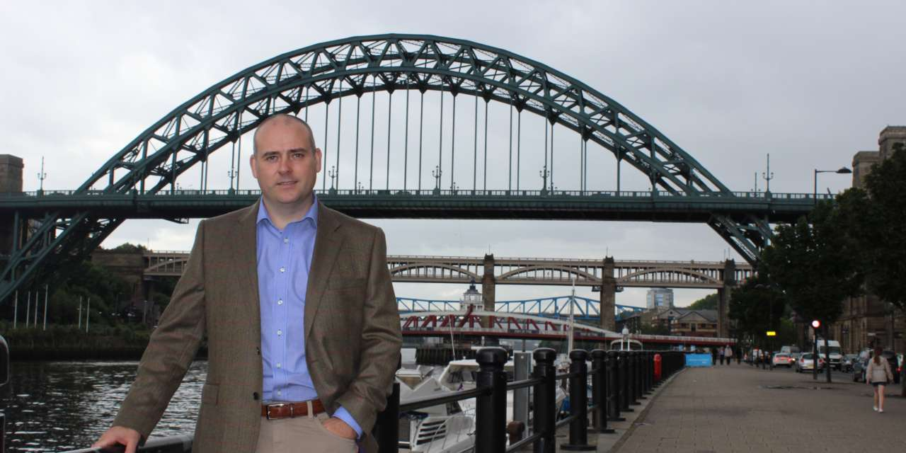 North East security risk management firm agrees to a sponsor partnership with Emirates'