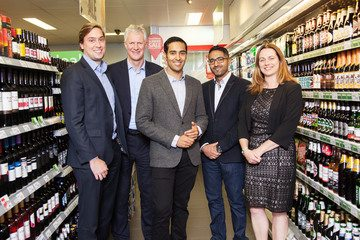 Sale of North East Convenience Stores to James Hall & Co. Ltd