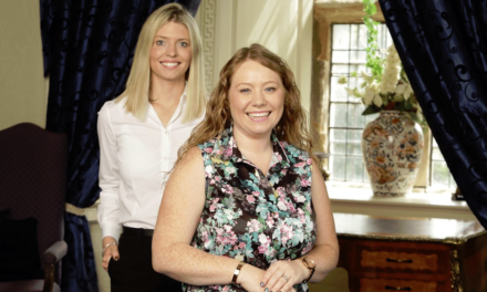 Trio of Success for Hospitality Business