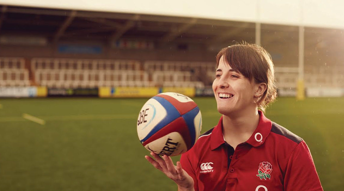 Second Sunderland graduate selected for Team GB