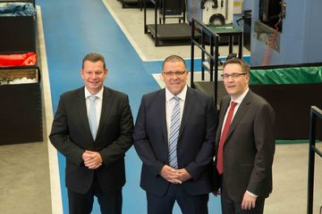 Long-standing GT Group Director named leader of new Centre of Competence for Engine Air Management Solutions