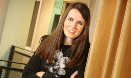 New appointment marks growth of leading North East PR agency