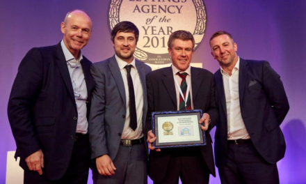 Durham lettings firm scoops seven awards at Sunday Times ceremony