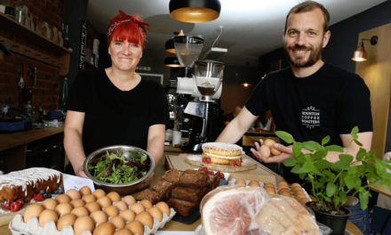 Food Weekend Serves up a Boost to Teesside Economy