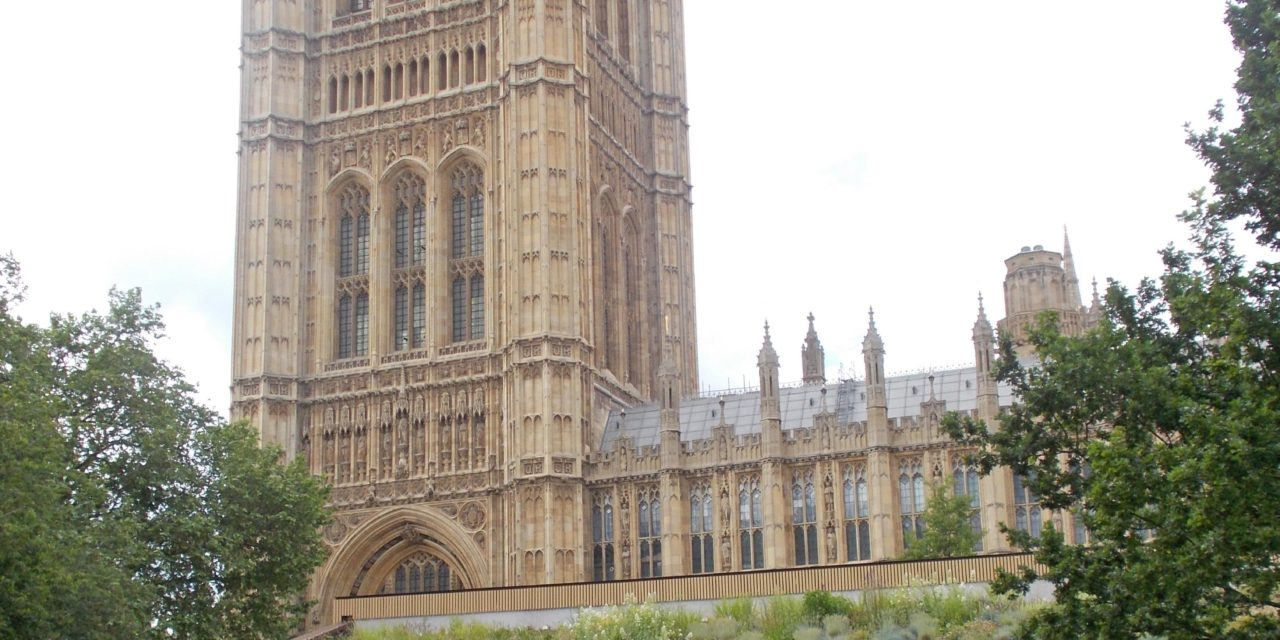 NY children report on trip to London