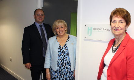 Centre for Innovation opens at Swans