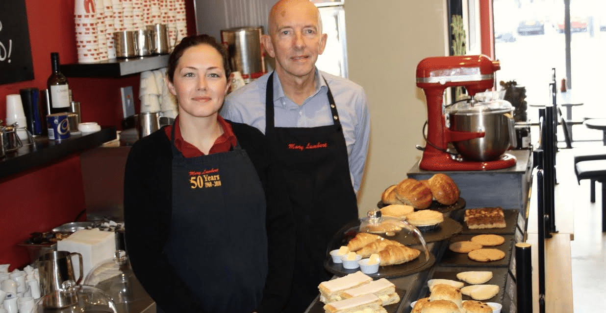 Artisan Bakery Flourishing into one of the region's most upmarket eateries